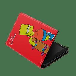 "Funda Universal Tablet 7/8"" - Los Simpsons Bart"