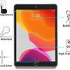 iPad Mini (4ta y 5ta Gen.) - Lámina de Vidrio Templado