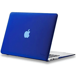 "Carcasa MacBook Air 13.3"" (Modelo: A1369/A1466) - Azul"