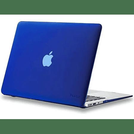 """Carcasa MacBook Air 13.3"""" (Modelo: A1369/A1466) - Azul"""