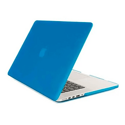 "Carcasa MacBook Air 13.3"" (Modelo: A1369/A1466) - Azul Claro"