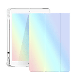 "iPad 10,2"" (7º y 8º generación) - Funda con Ranura Apple Pencil 