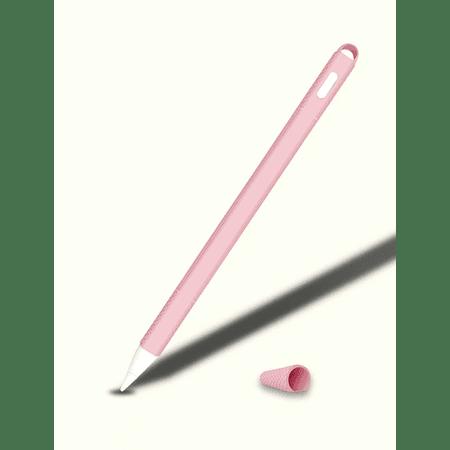 Protector Apple Pencil 2da Generación - Rosado