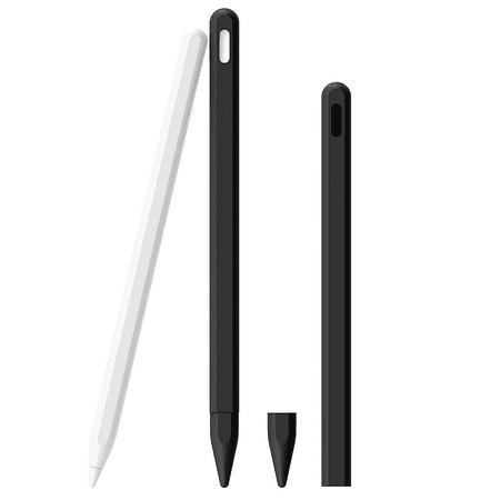 Protector Apple Pencil 2da Generación - Negro