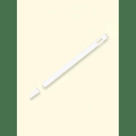Protector Apple Pencil 2da Generación - Blanco
