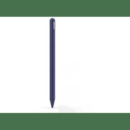 Protector Apple Pencil 2da Generación - Azul