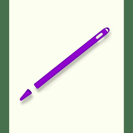Protector Apple Pencil 1ra Generación - Morado