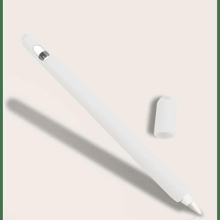 Protector Apple Pencil 1ra Generación - Blanco