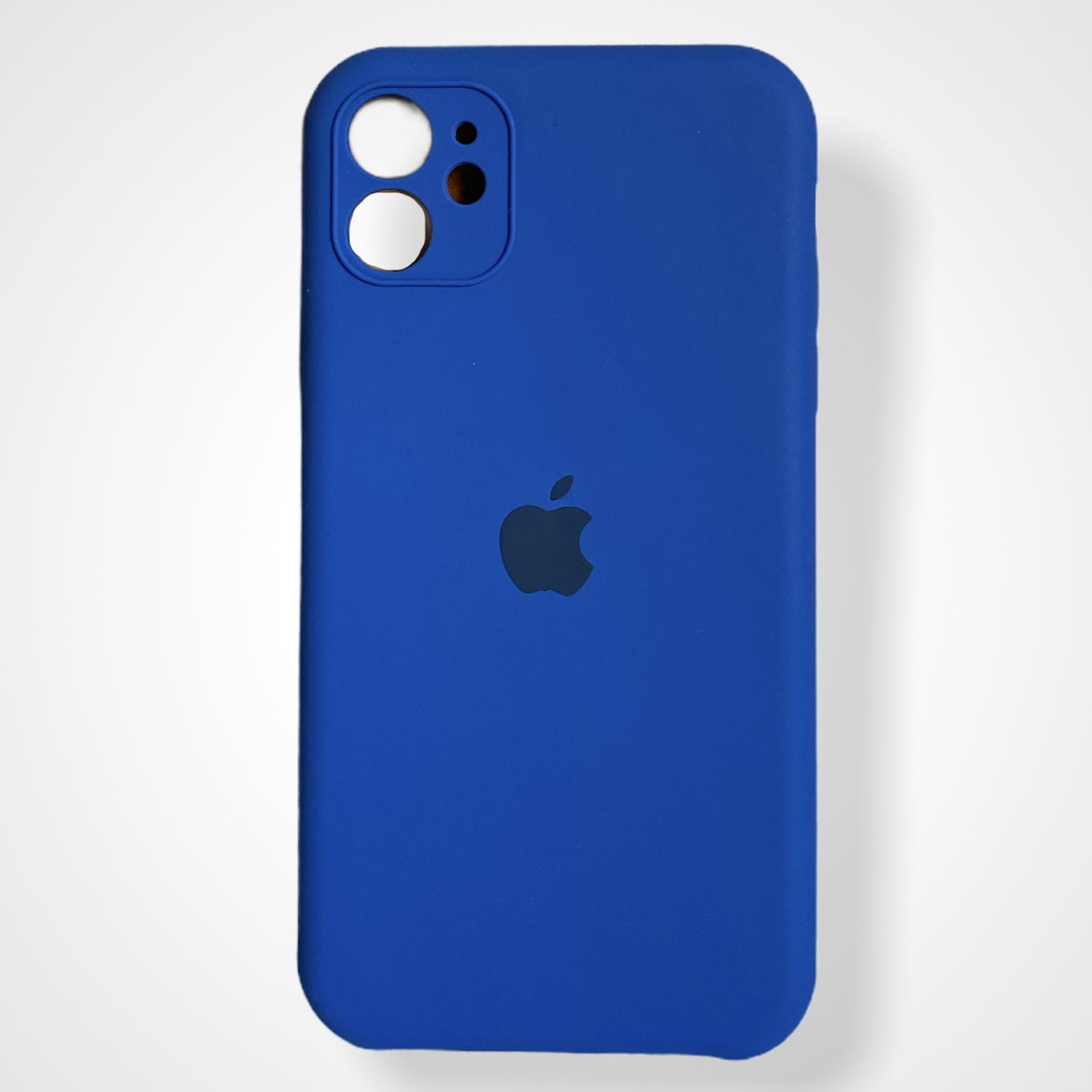 iPhone 11 - Carcasas Cámara Cubierta