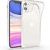 Carcasa iPhone 11 Transparente - Camara Cubierta