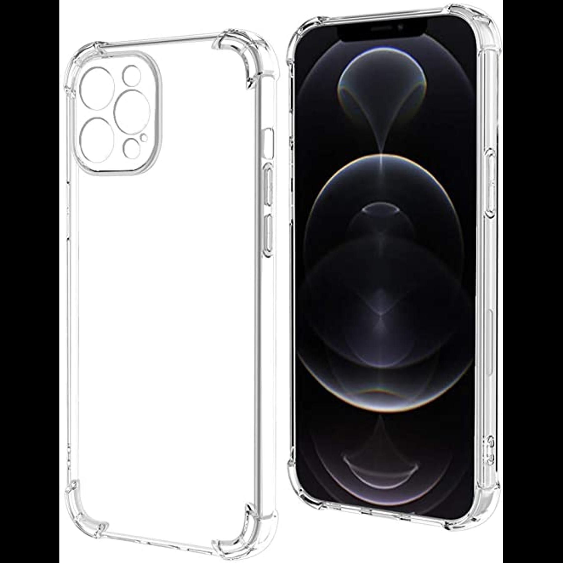 Carcasa iPhone 12 Pro Max (6.7
