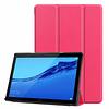 """Huawei Mediapad T5 10 10.1"""" - Funda Smart Cover (Color Fucsia)"""