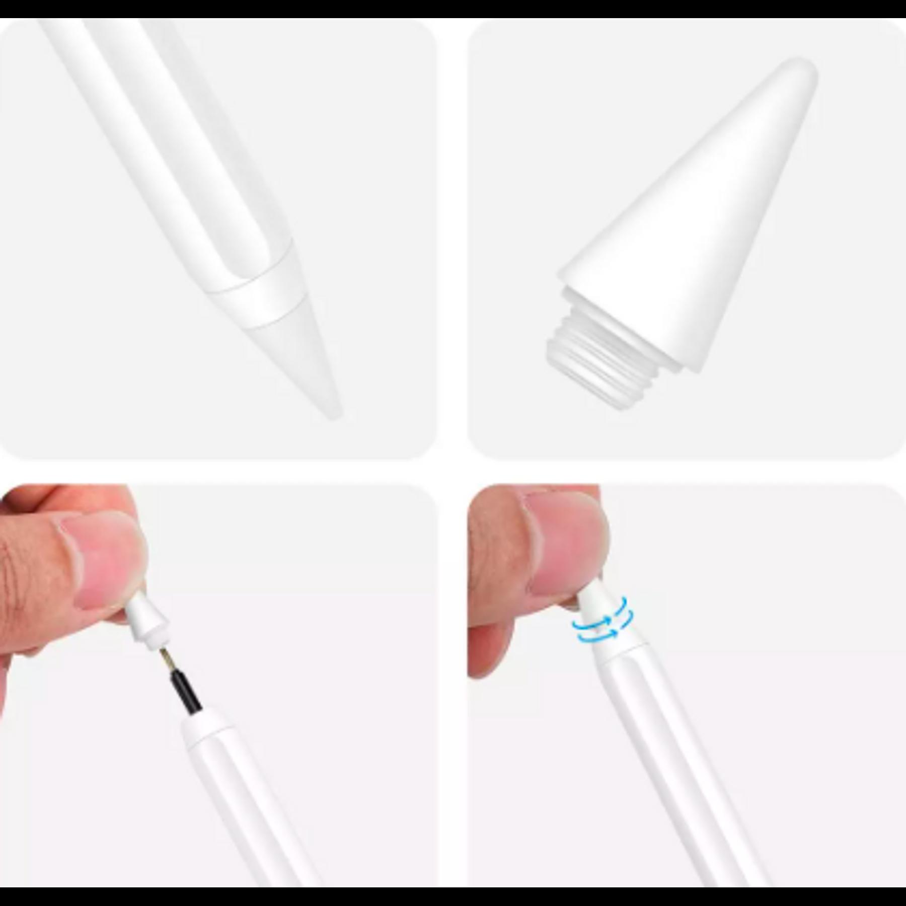 Repuesto de punta para Lápiz Táctil para iPad (+2018)