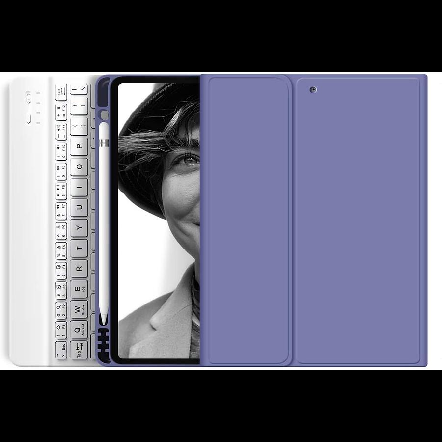 Funda + Teclado iPad 10,9