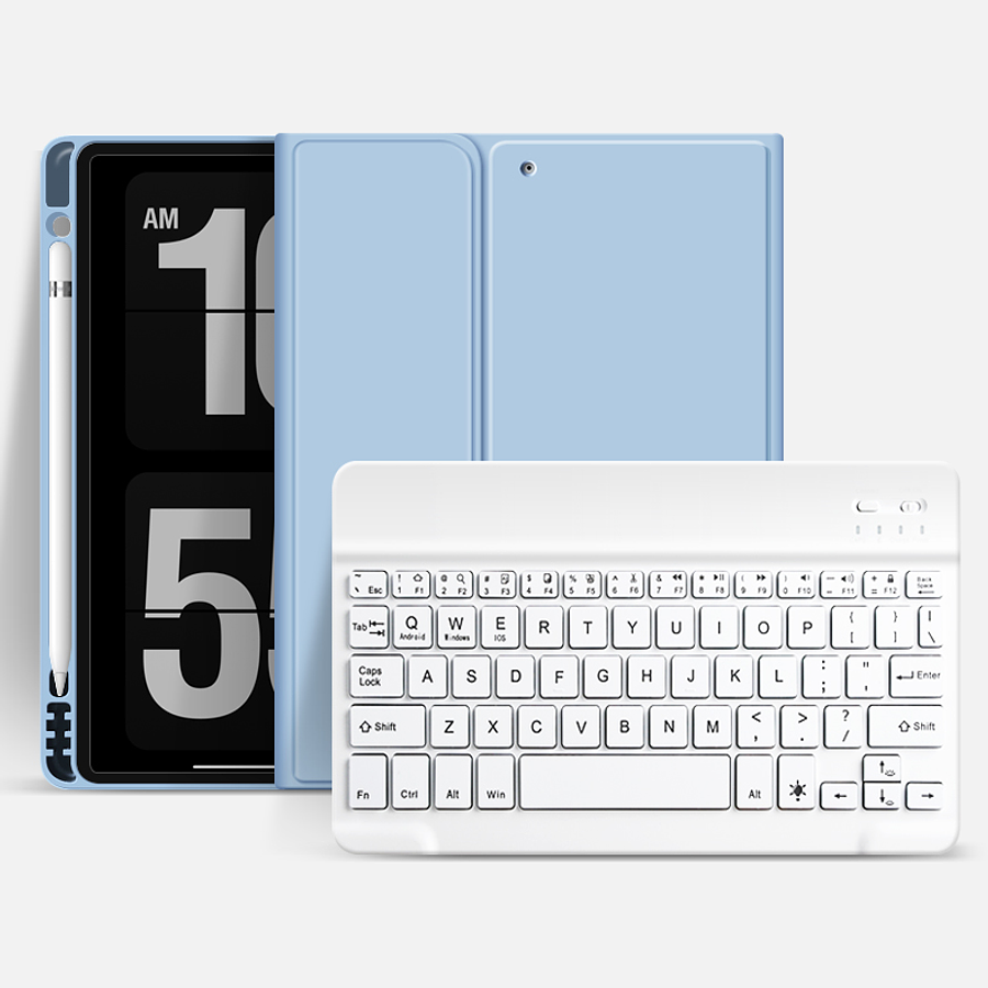 Funda + Teclado iPad 10,5