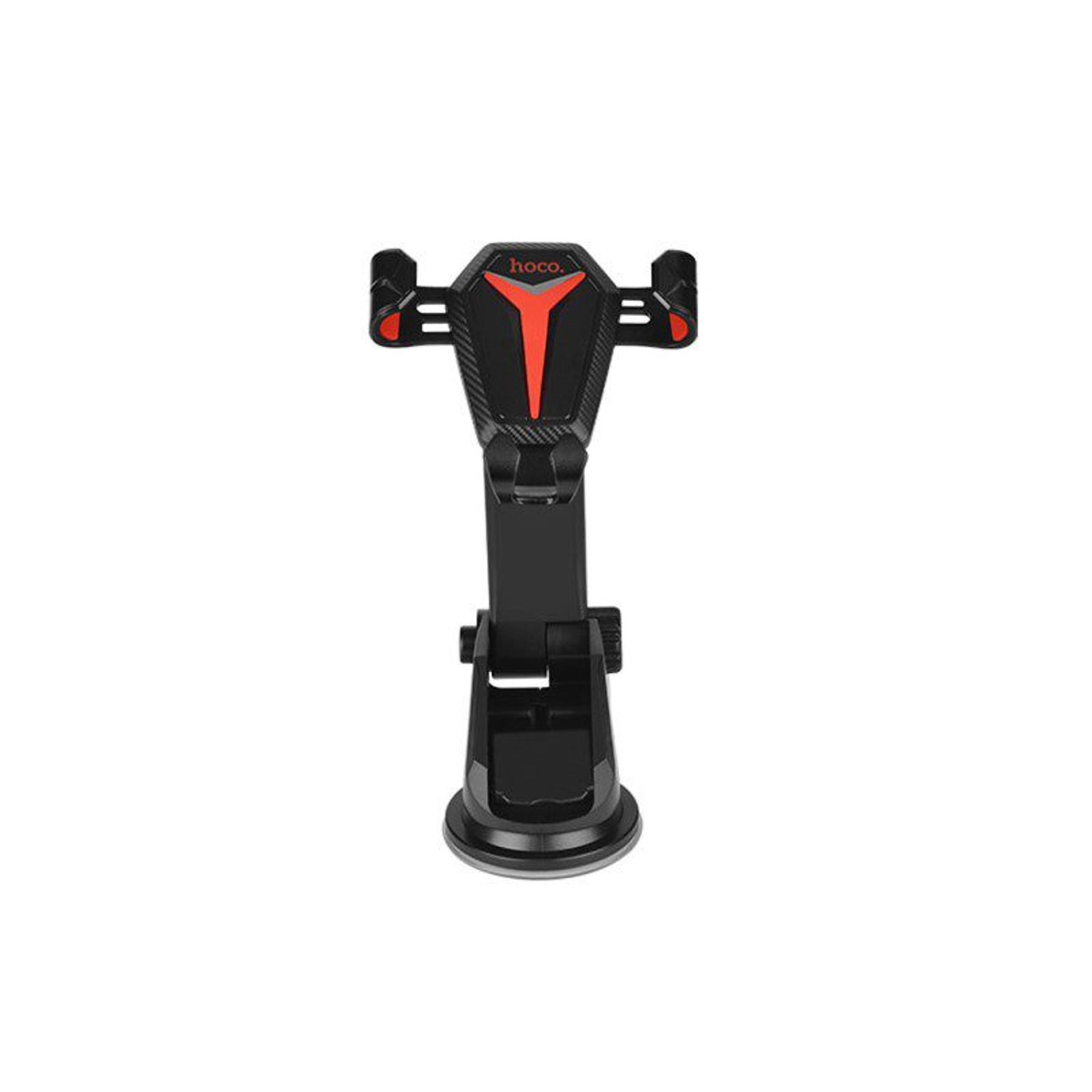 Soporte de Celular para Automóvil con Ventosa - Hoco