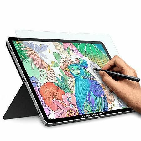 """Lámina Paper Like Samsung Tab S7 + (12.4"""")"""