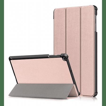 "Samsung Tab A 10.1"" (T510/T515)- Funda (Color: Rose Gold)"