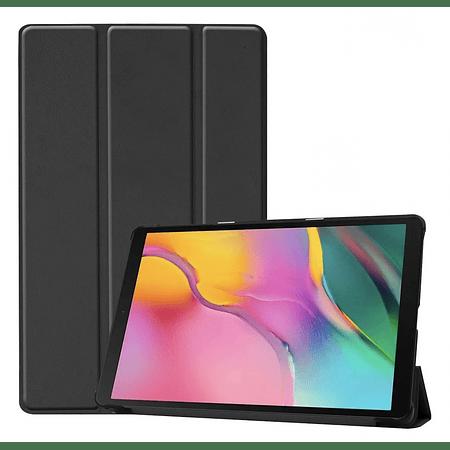 """Samsung Tab A 10.1"""" (T510/T515)- Funda (Color: Negro)"""