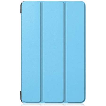 """Samsung Tab A 10.1"""" (T510/T515)- Funda (Color: Celeste)"""