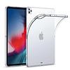 Carcasa De Silicona Transparente iPad Pro 11