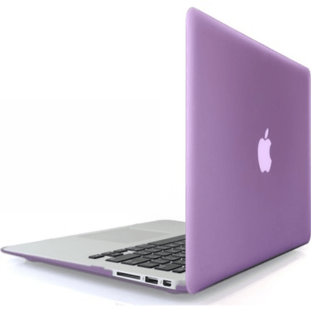 """Carcasa MacBook Air 13.3"""" (Modelo: A1369/A1466) - Morado"""