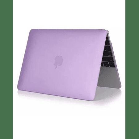 """Carcasa New MacBook Air 13"""" Retina (Model A1932/A2179/A2337 M1 - Lila"""