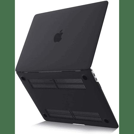 """Carcasa New MacBook Air 13"""" Retina (Model A1932/A2179/A2337 M1 - Negro"""