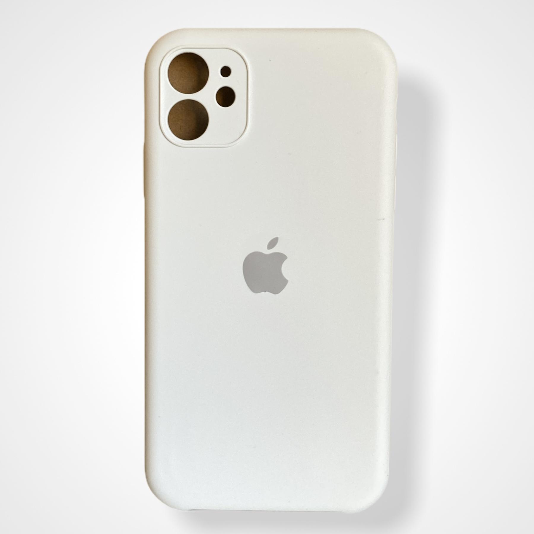 iPhone 12 - Carcasas Cámara Cubierta