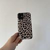 Carcasa iPhone 12 / 12 pro - Leopardo