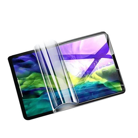 Lámina de Hidrogel para Tablet de todas marcas - Transparente HD