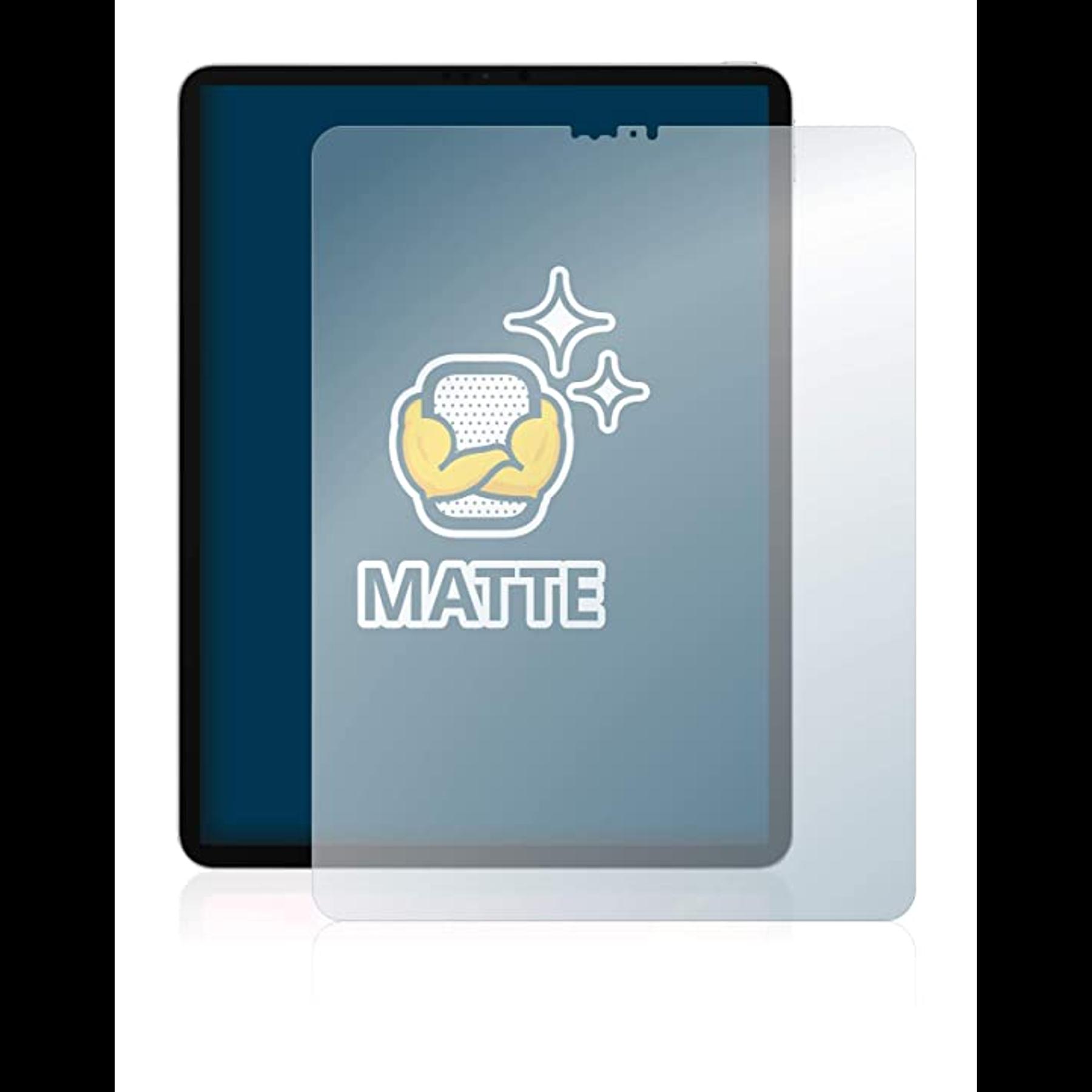 Lámina de Hidrogel para Tablet de todas marcas - Matte Anti Huellas