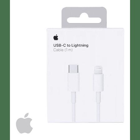 Cable Lightning a usb-C Apple Original (1 m)