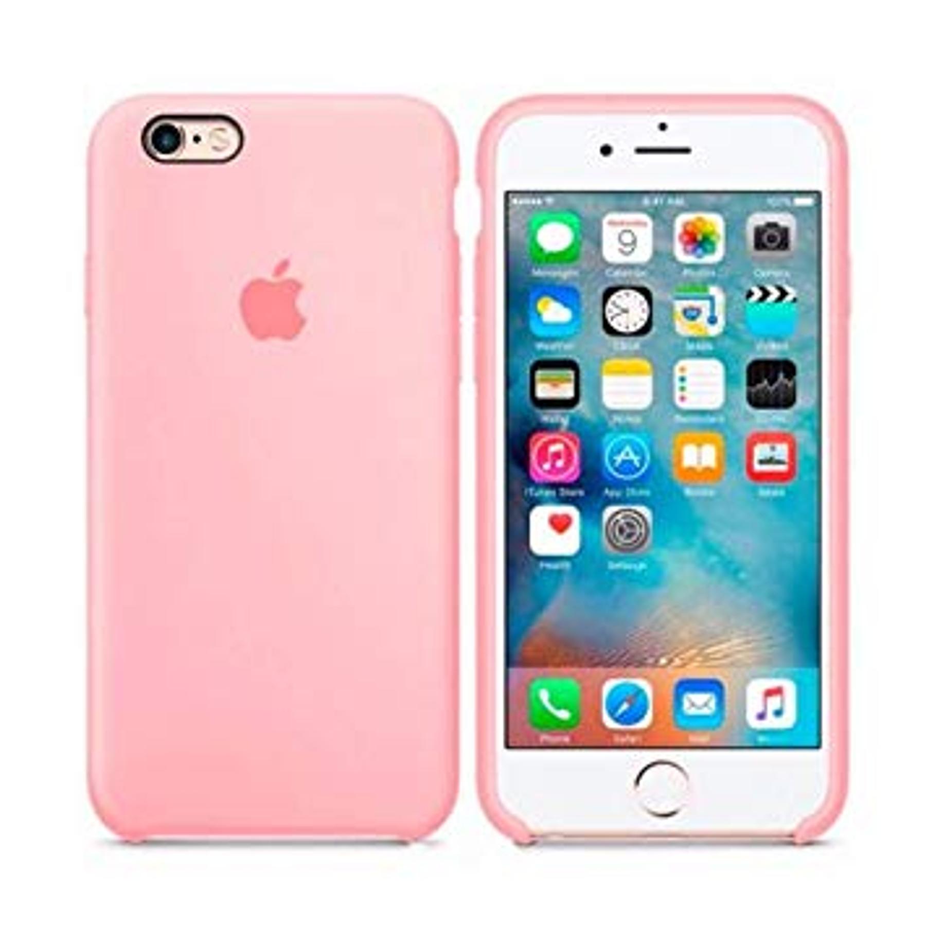 iPhone 6 / 6s - Carcasas