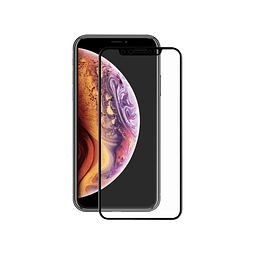 Iphone XR - iPhone 11 normal - Lámina Vidrio Templado Completa