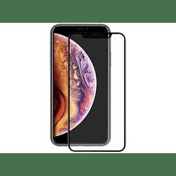 Iphone XR - iPhone 11 normal - Lámina Vidrio Templado Completa