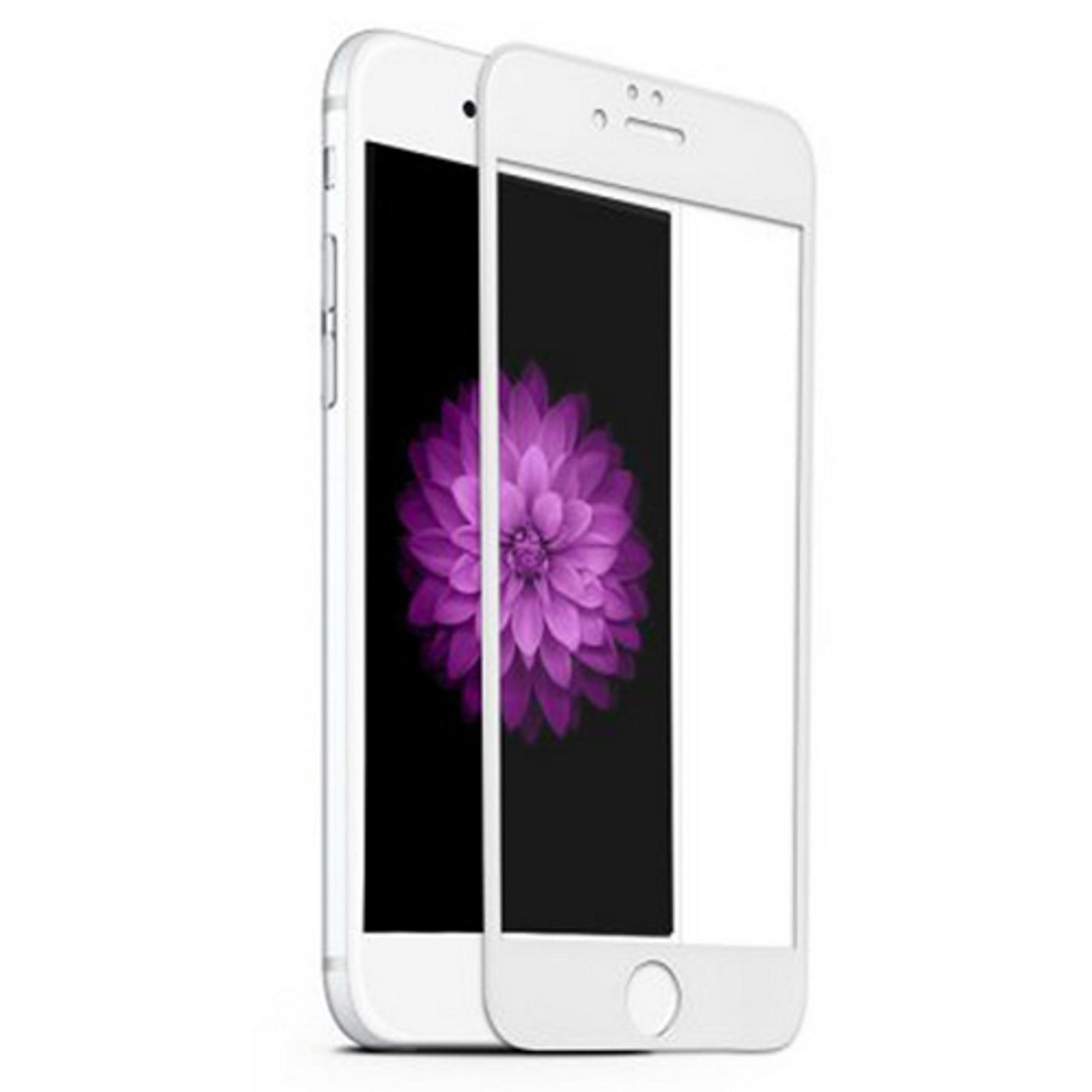 Iphone 7 / 8 Plus - Lámina Vidrio Templado Completa