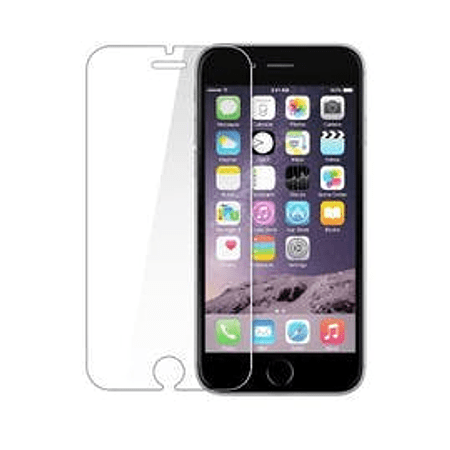 Iphone 6 Plus/7 Plus/8Plus - Lámina Vidrio Templado Normal