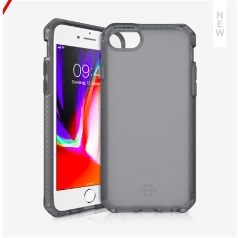 Carcasa  iPhone 7 / 8 / SE 2020 Antishock 2M