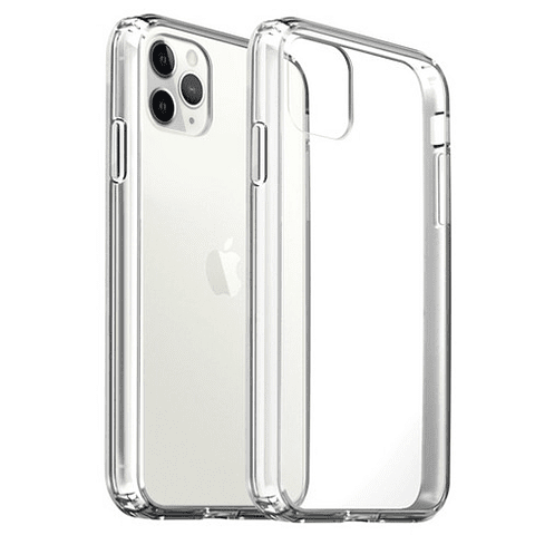 Carcasa iPhone 11 Pro Transparente