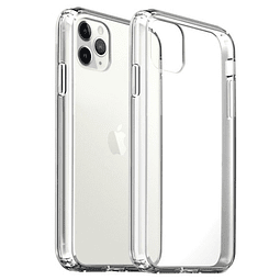 Carcasa iPhone 11 Pro Max Transparente