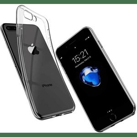 Carcasa iPhone 7 / 8 Plus Transparente