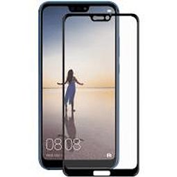Huawei P20 Lite - Lámina Vidrio Templado completa