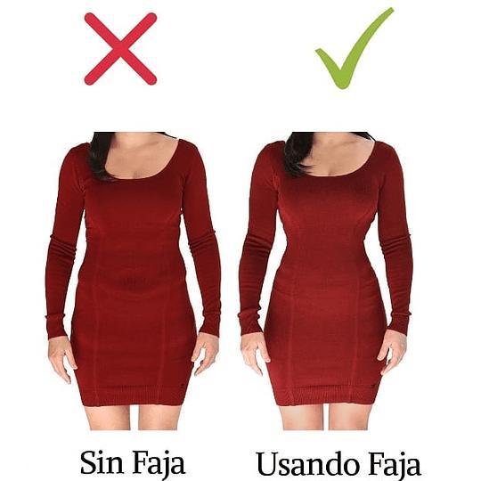 FAJA CACHETERO POWERNET SIN LÁTEX