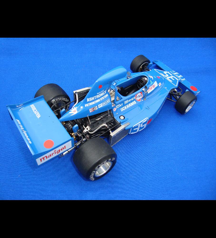 1/20 F1 Resin kit - Maki F101C