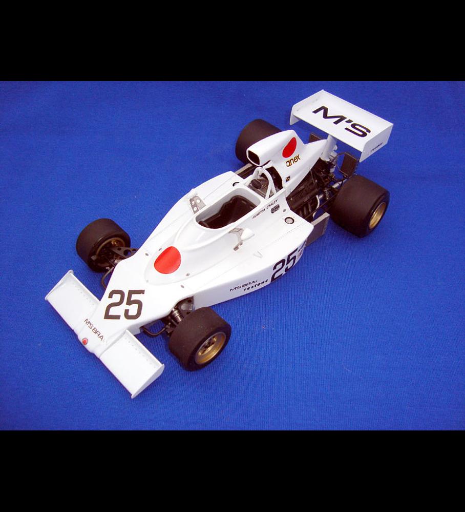 1/20 F1 Resin kit - Maki F101B