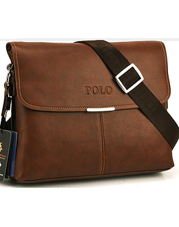 Messenger Bag Leather