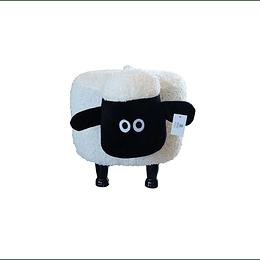 Silla Animal - Dolly