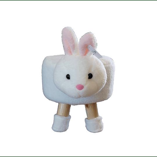 Silla Animal - Bunny