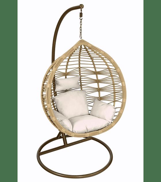 Silla Colgante M - Bamboo